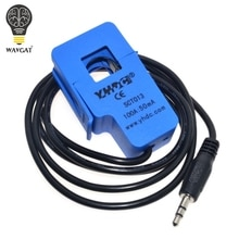 YHDC SCT013 100A SCT-013-000 capteur de courant alternatif Non invasif