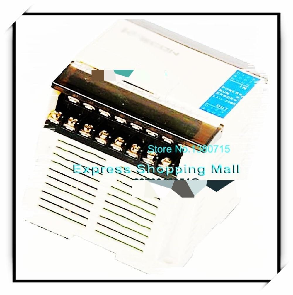جديد الأصلي LX1S-20MRC-A PLC 100-240 فولت التيار المتناوب 12 نقطة 24 فولت التتابع 8 نقطة 1 كوم