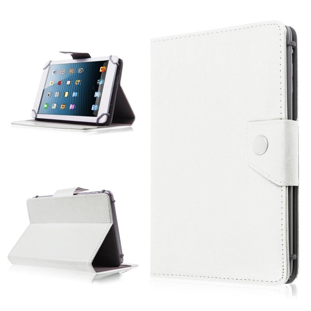 Myslc PU caso capa de Couro para TeXet TM-7016/TM-7047HD/TB-772A/TM-7055HD 7 polegada Tablet Capa Do Livro Universal caso