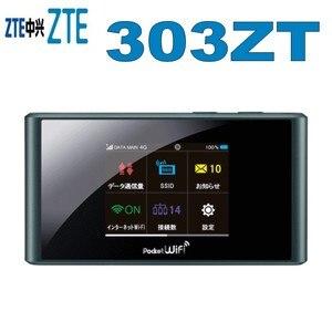 Pocket Wi-Fi 303ZT 305ZT