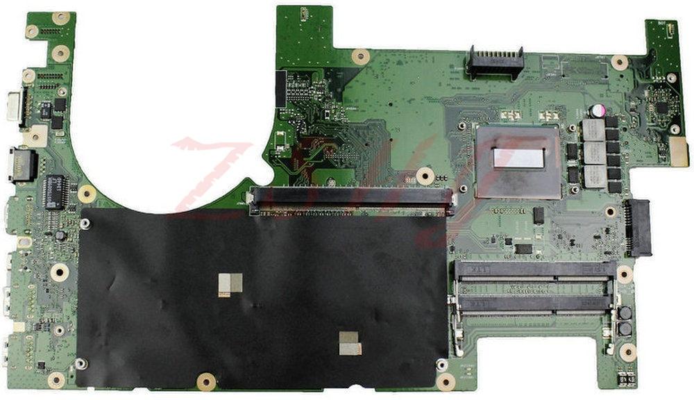 Pour ASUS G750JM ordinateur portable carte mère 60NB04J0-MB1400 G750JS REV2.0 livraison gratuite 100% test ok