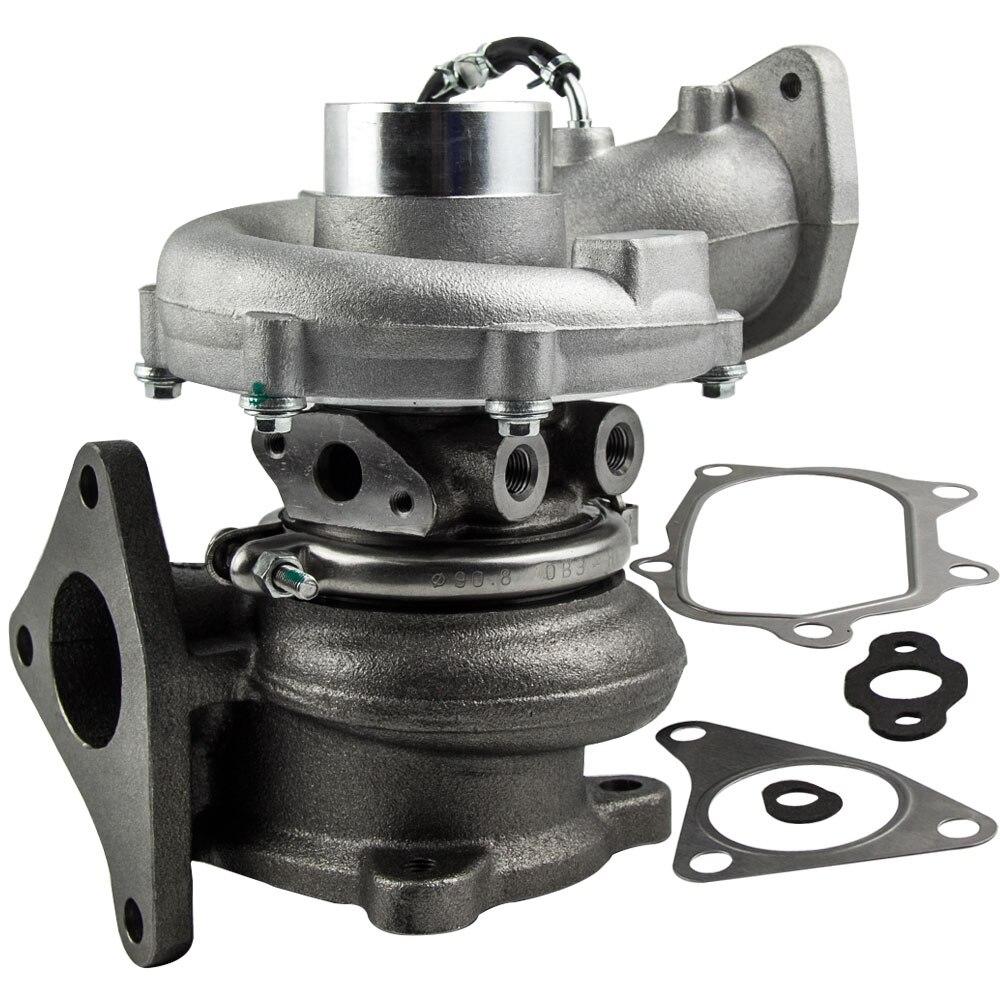 Turbocompresor RHF5H para Subaru Outback XT 2.5L 2005-2009 14411AA51A