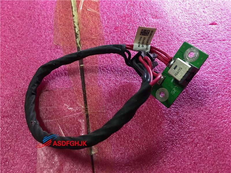 ل Alienware X51 R2 تيار مستمر السلطة جاك ث/كابل 02YG07 CN-02YG07 2YG07 100% tesed ok