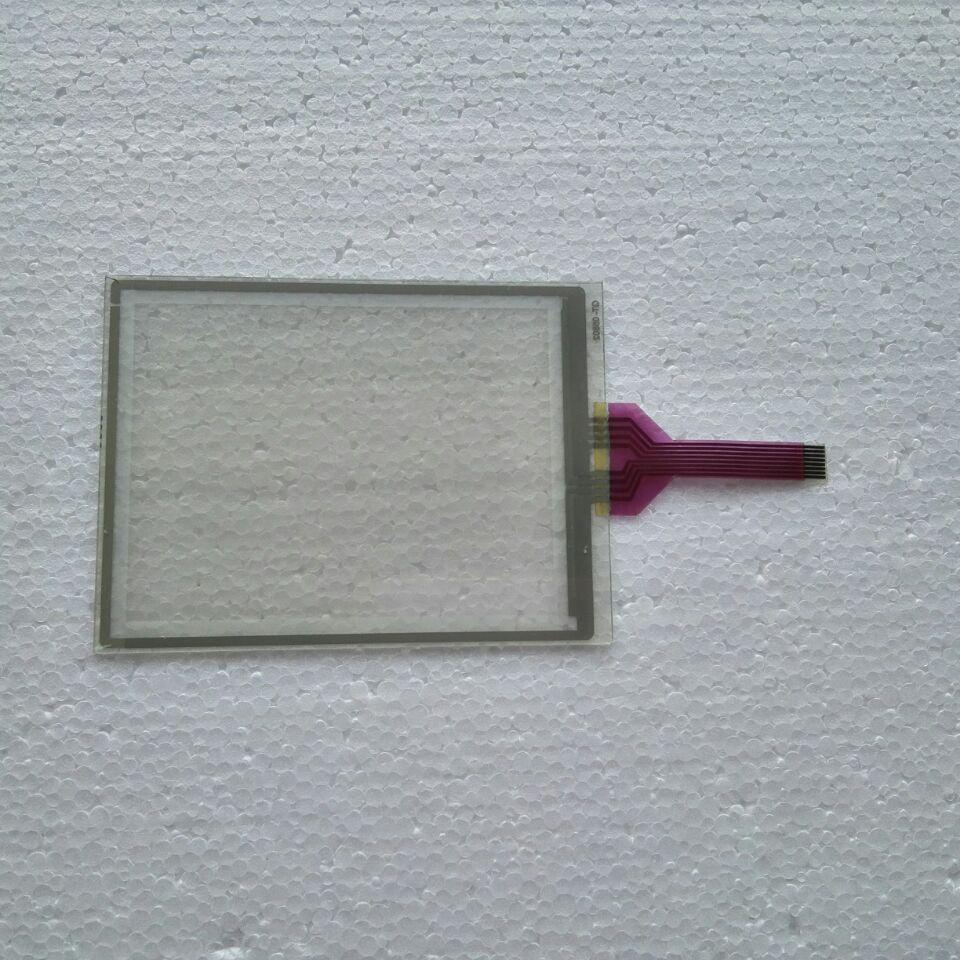 لوحة زجاجية تعمل باللمس HS806CD لإصلاح لوحة HMI ~ افعلها بنفسك ، جديدة ومتوفرة