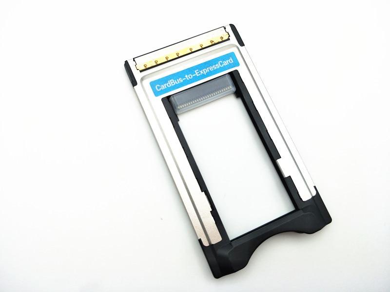 ExpressCard 34 мм адаптер для Express Card, адаптер для ПК 54 мм