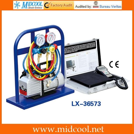 محطات شحن LAX LX-36573