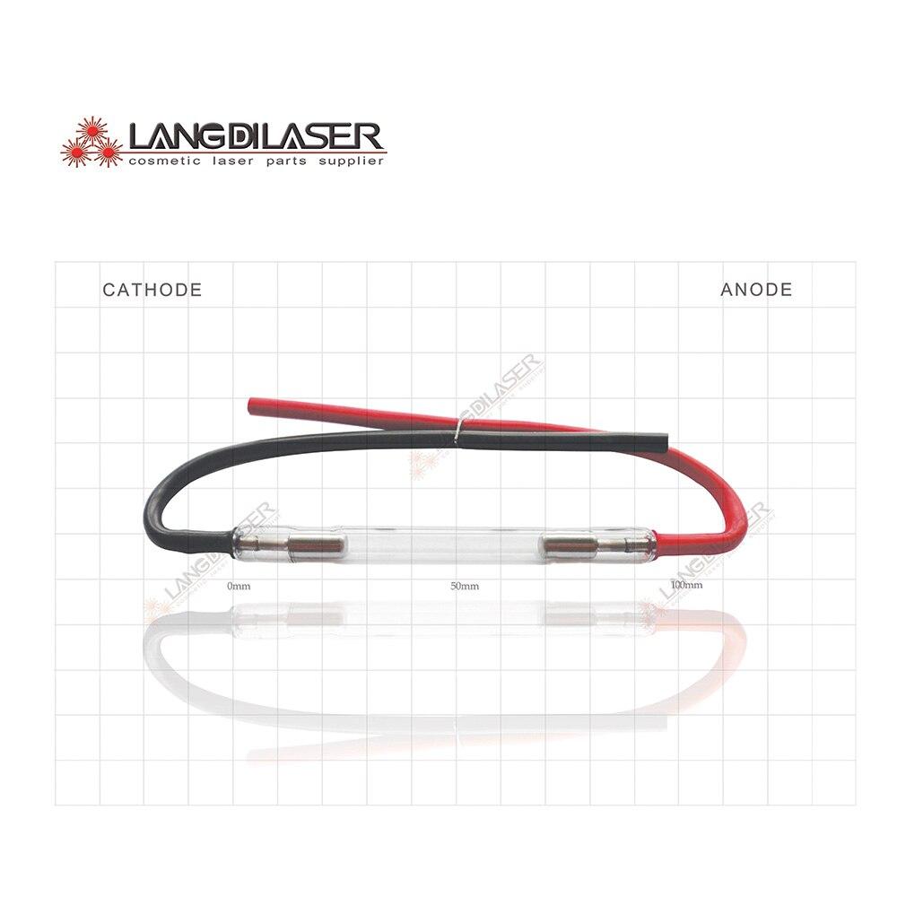 IPL flash lamp : 9*45*95 , OPT laser Lamp ,   kes laser IPL lamp  , IPL xenon flash lamp for IPL beauty device