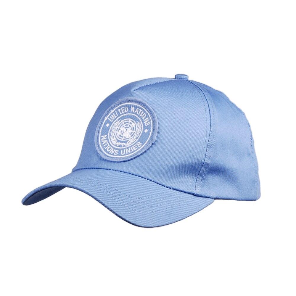VEREINIGTEN NATIONEN, KRAFT BASEBALL CAP HUT