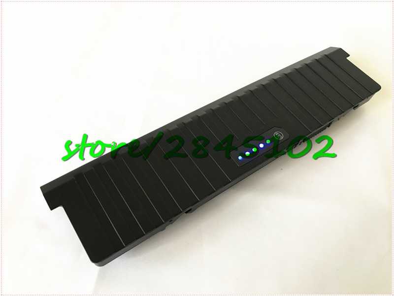 56wh батарея для Alienware M15X P08G SQU-724 F681T D951T SQU-722 T779R T780R HC26Y NGPHW T779R T780R W3VX3 SQU-722 SQU-724