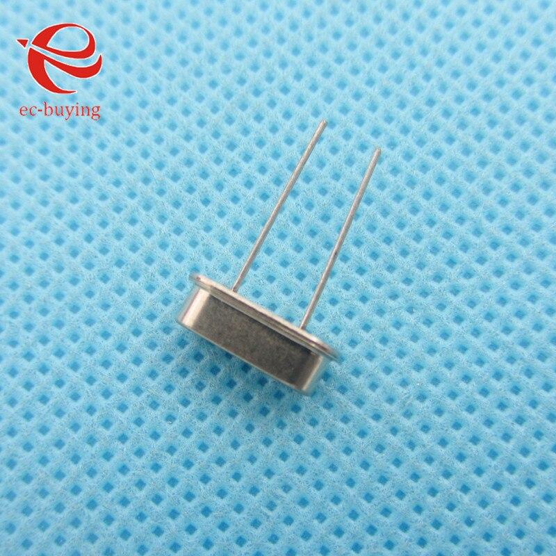 100 шт./лот HC-49S кристаллический осциллятор 40 МГц 40 МГц 40 М Гц мини пассивный резонатор кварца