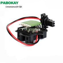 FS 7701206104 Ac Blower Motor Resistor Heater   Fan regulator For Renault Clio II Kangoo 515136