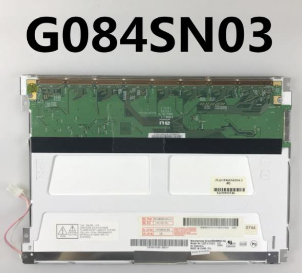 Polegada Painel V.1 8.4 Lcd G084sn03