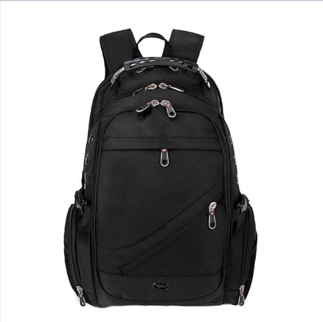 bestlife male pu leather backpack casual soft waterproof flip cover travel mochila escolar brand men laptop sac a dos backpacks Waterproof Nylon 15 inch Laptop Bag Sac A Dos Men Backpacks Travel Backpack