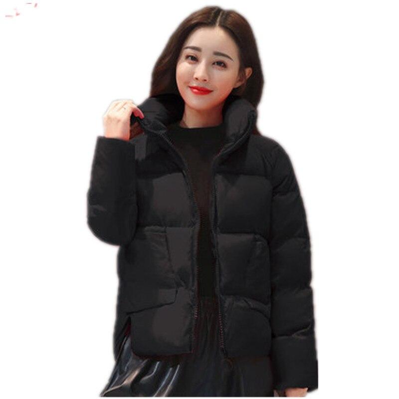 KMETRAM, chaquetas de invierno para mujer, de talla grande, algodón ajustado, novedad...