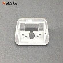 EEMRKE-support de caméra de vue arrière   Trou de montage réservé pour Toyota Camry 2009 2010 2011