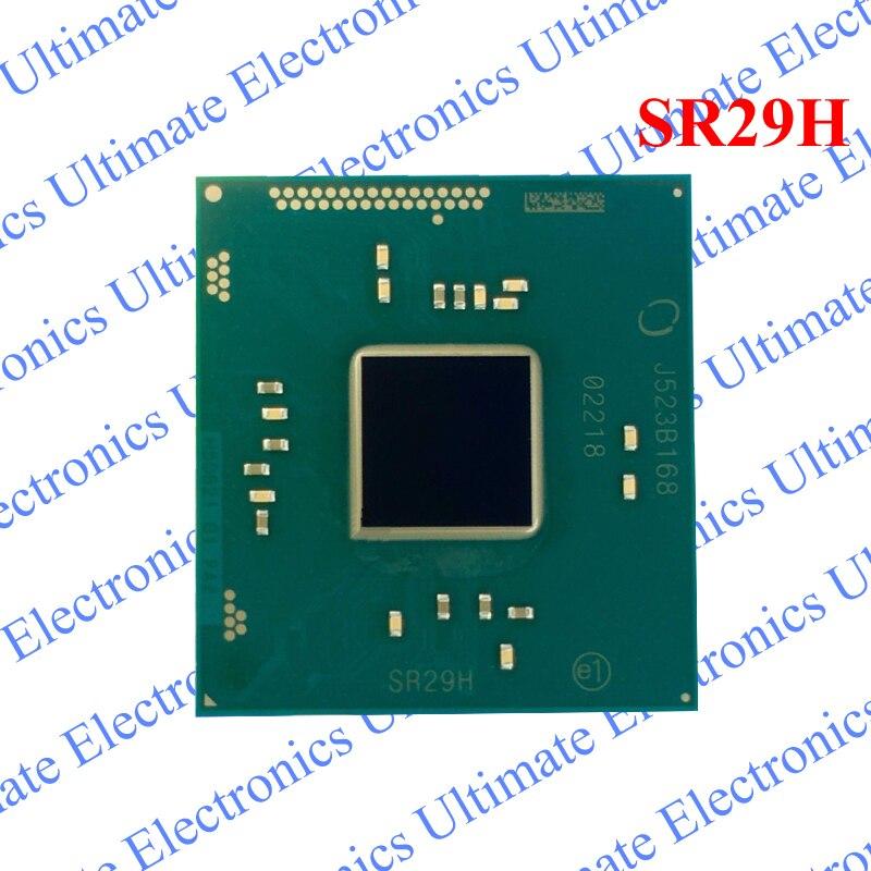 ELECYINGFO nowy SR29H N3050 układ BGA