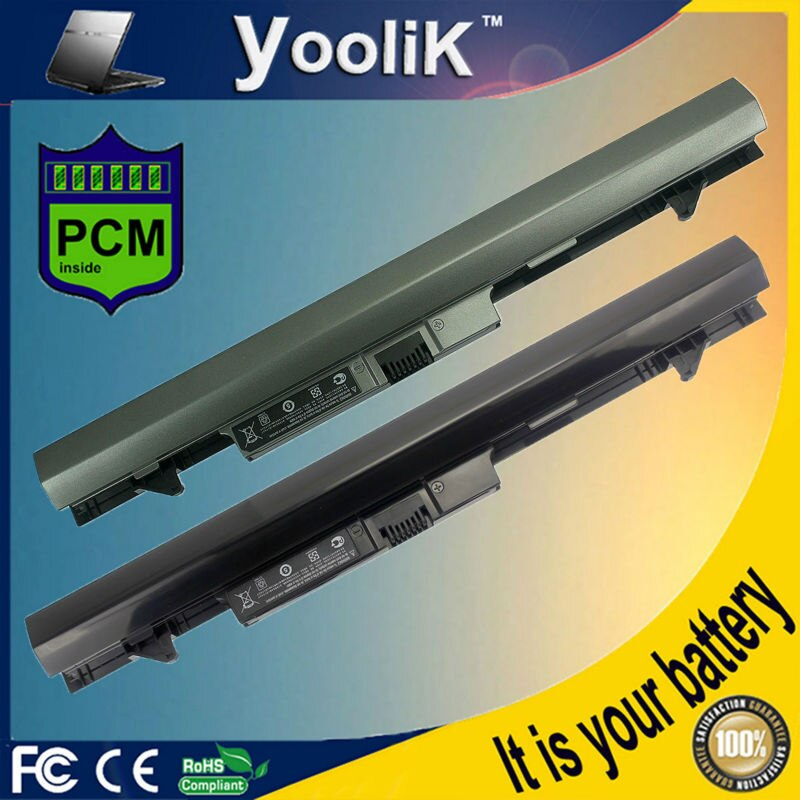 14,8 V 44WH RA04 portátil batería para HP Probook 430 G1 G2 HSTNN-C84C HSTNN-IB4L HSTNN-IB5X H6L28ET H6L28AA HSTNN-W01C