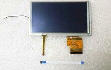 Dorigine 6.2 pouces écran LCD HSD062IDW1 A00 A01 A02 Avec écran tactile pour DVD De navigation de GPS de Voiture Livraison Gratuite