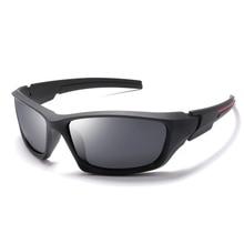 2017 New arrival Polarized Sunglasses men Sun Glasses Sport Women Brand Designer Oculos De Sol With Original