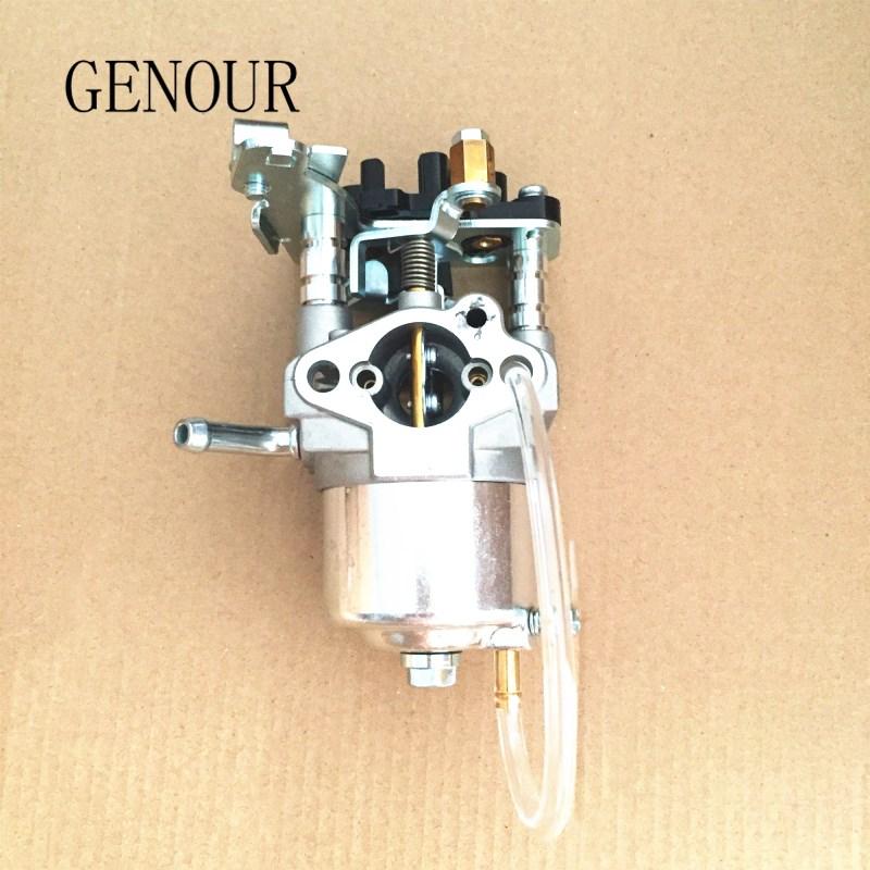 Carburador para MZ80 generador inversor chino 148F libre franqueo GENSET CARB 4 tiempos 79CC OHV piezas de repuesto