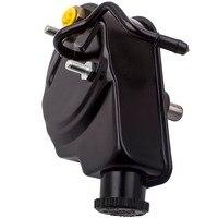 Power Steering Pump For Chevrolet Silverado 1500 For GMC for Yukon 96-07 4.3L-7.4L