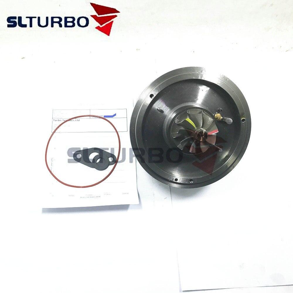 Para Ford s-max 1,8 TDCi 92 Kw 125 HP DuraTorq lynx-turbo cargador core 763647-5014S CHRA 758532 kit de reparación de turbina 758532-5019S