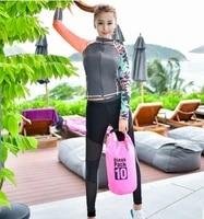 women one piece zipper swimsuit full body jumpsuits diving suit rash guard wetsuits surfing spearfishing suit triathlon bodysuit