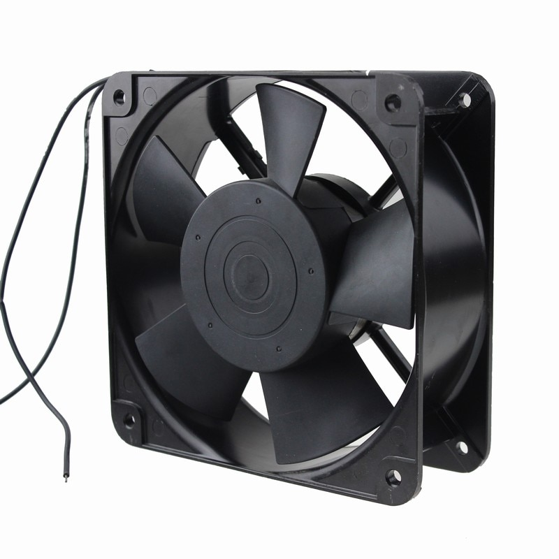 Gdstime 18060 180x180x60mm 18 cm 180mm AC Kühlung Axial Brushless Fan Cooler