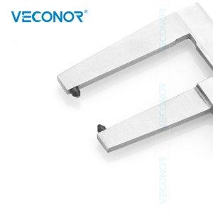 Image 3 - Тормозной диск VECONOR, глубина износа, калибр, 0 60 мм, 0,1 мм