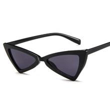 MX.DMY 2019  BRAND DESIGN Cat Eye Sunglasses Women Fashion Ladies Sun Glasses Female Vintage Shades