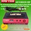 Dhl Naar Ppd 120E Sloop Lassen Platform Lage Temperatuur Sloop A8 A9 Chip Cpu Nand Bga Rework Platform Voor Iphone 7 6S