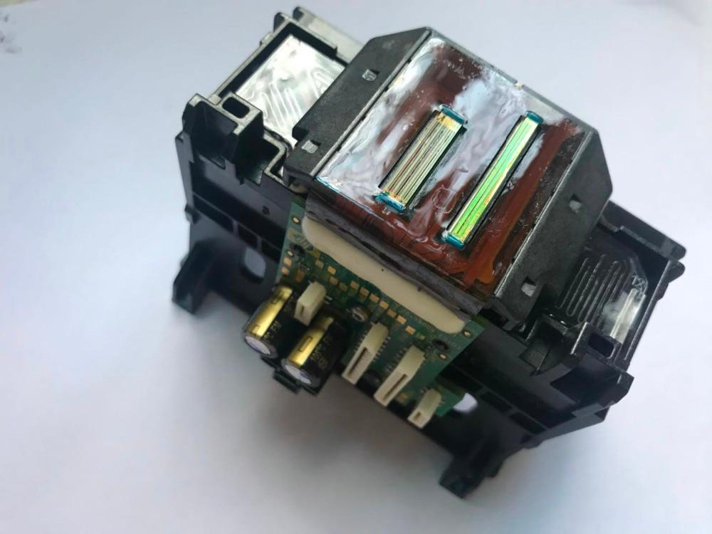 Оригинальная и новая печатающая головка HP 934 935 для HP Officejet Pro 6230 6830 6815 6812 печатающая головка