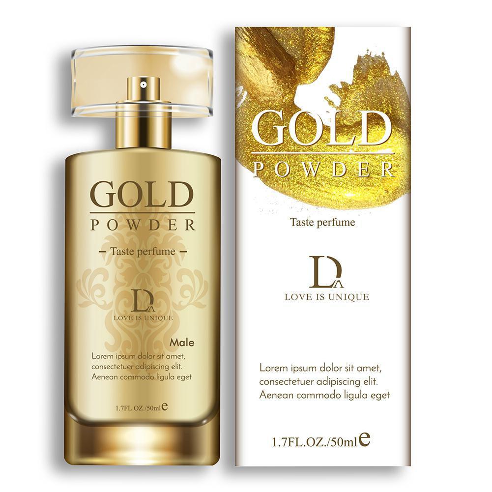 50ml/1.7 fl.oz Charming Perfume Sexy Flirt Fragrance for Men & Women Sex Toy