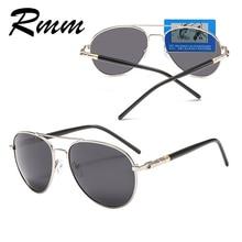 New arrival Quality Oversized Spring Leg Alloy Men UV400 Sunglasses Metail Frame Polarized Pilot Mal