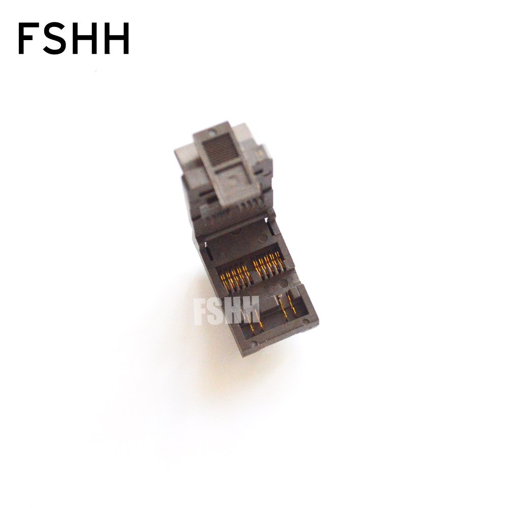 SOT-223-5K Test Socket SOT223-5K IC Socket