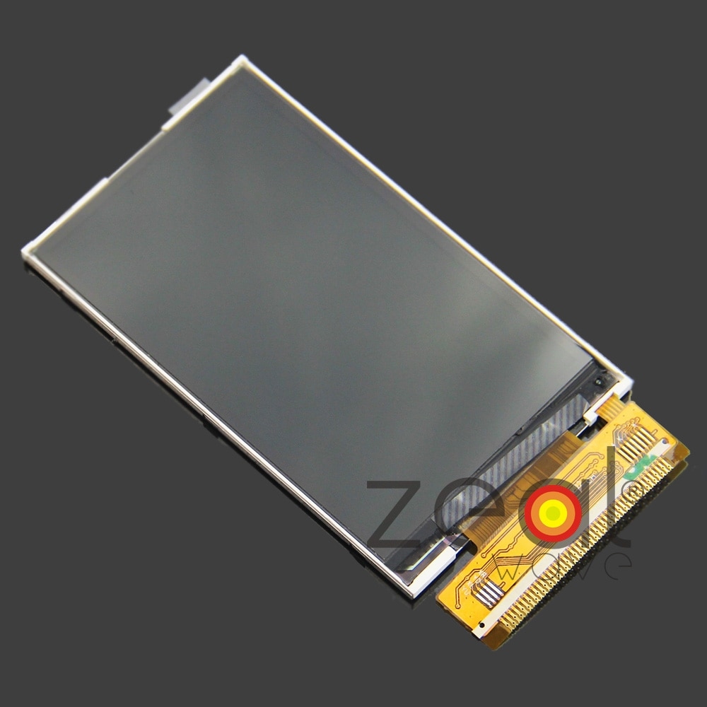 "3,2 ""pulgadas 240x400 8/16BIT pantalla TFT LCD MÓDULO DE HX8352 44PIN"