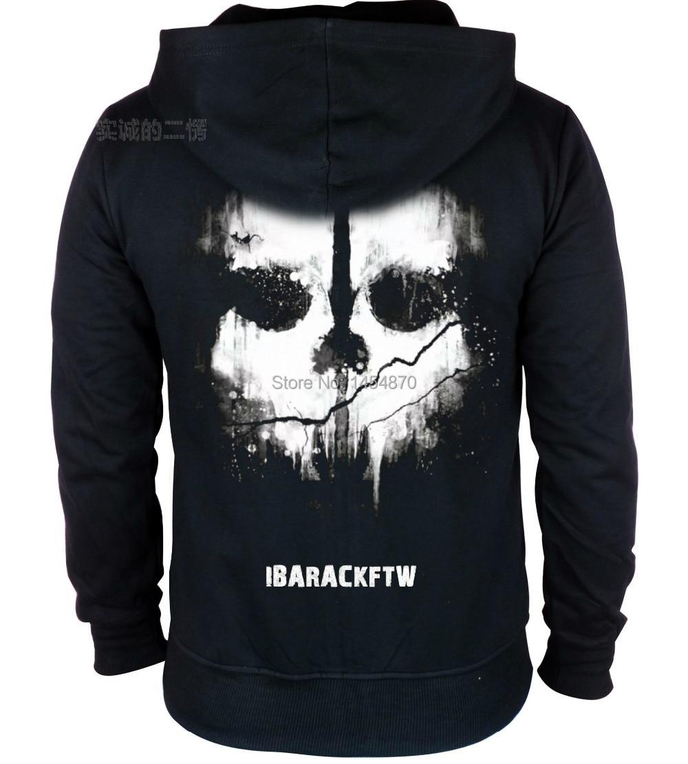 7 designs Eminem Survival Cotton Zipper hoodies brand shell jacket Skull punk hip hop Sweatshirt tracksuit skateboard sudadera