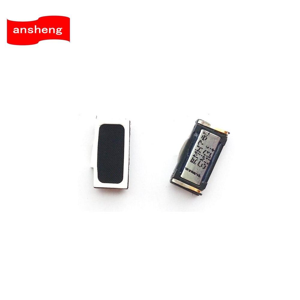 2 unids/lote altavoz receptor altavoz de auricular delantero para Asus Zenfone Max Pro M1 ZB601KL ZB602KL