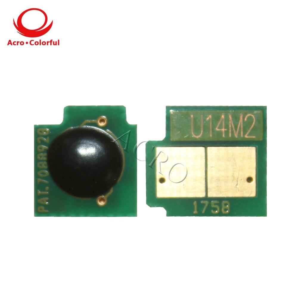 CRG117 CRG317 CRG517 CRG717 MFP Chip Do Cartucho de Toner para Canon MF8540C MF9220 9280MFP Consumíveis Impressora A Laser de Reset