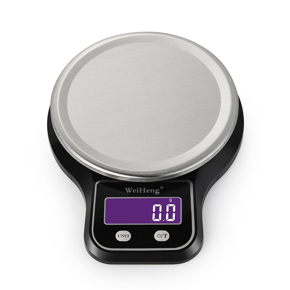 Cocina 3000/0, 1g, 3 kg, 5000g, 1g, 5 kg, dieta alimentaria, Postal, báscula de cocina, báscula de peso, báscula electrónica LED