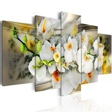 Perceuse carrée complète 5D bricolage 5 pièces   Peinture diamant,