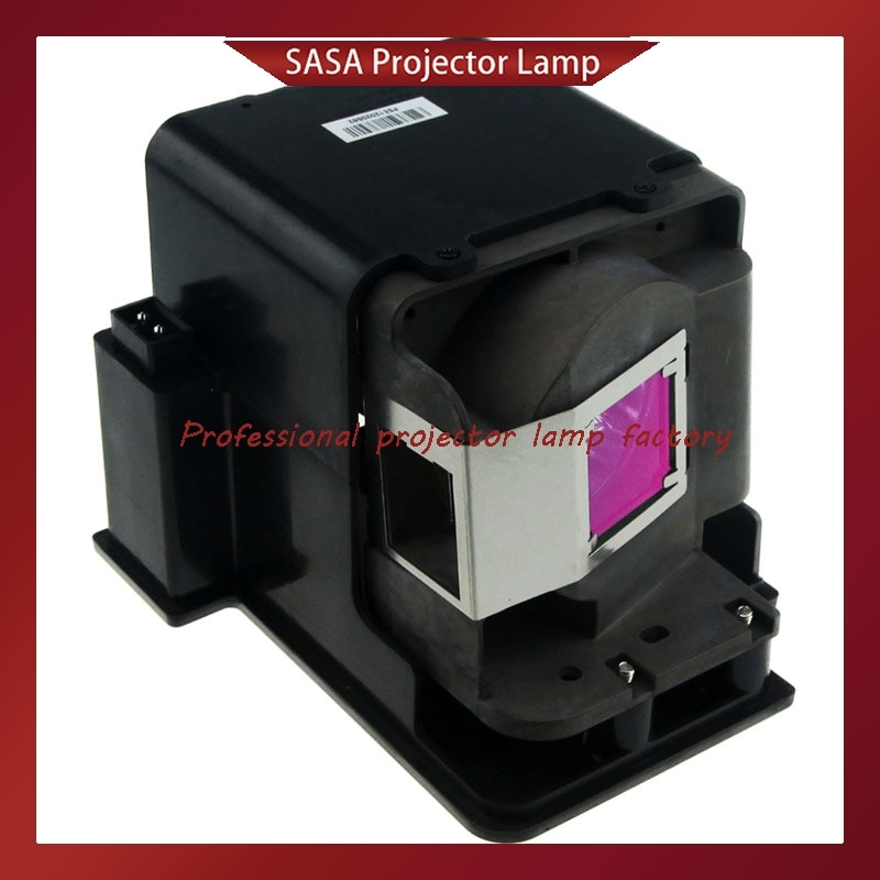 شحن مجاني عالية الجودة SP-LAMP-057 استبدال مصباح مع السكن ل INFOCUS IN2112 IN2114 IN2116 IN2192 أجهزة العرض
