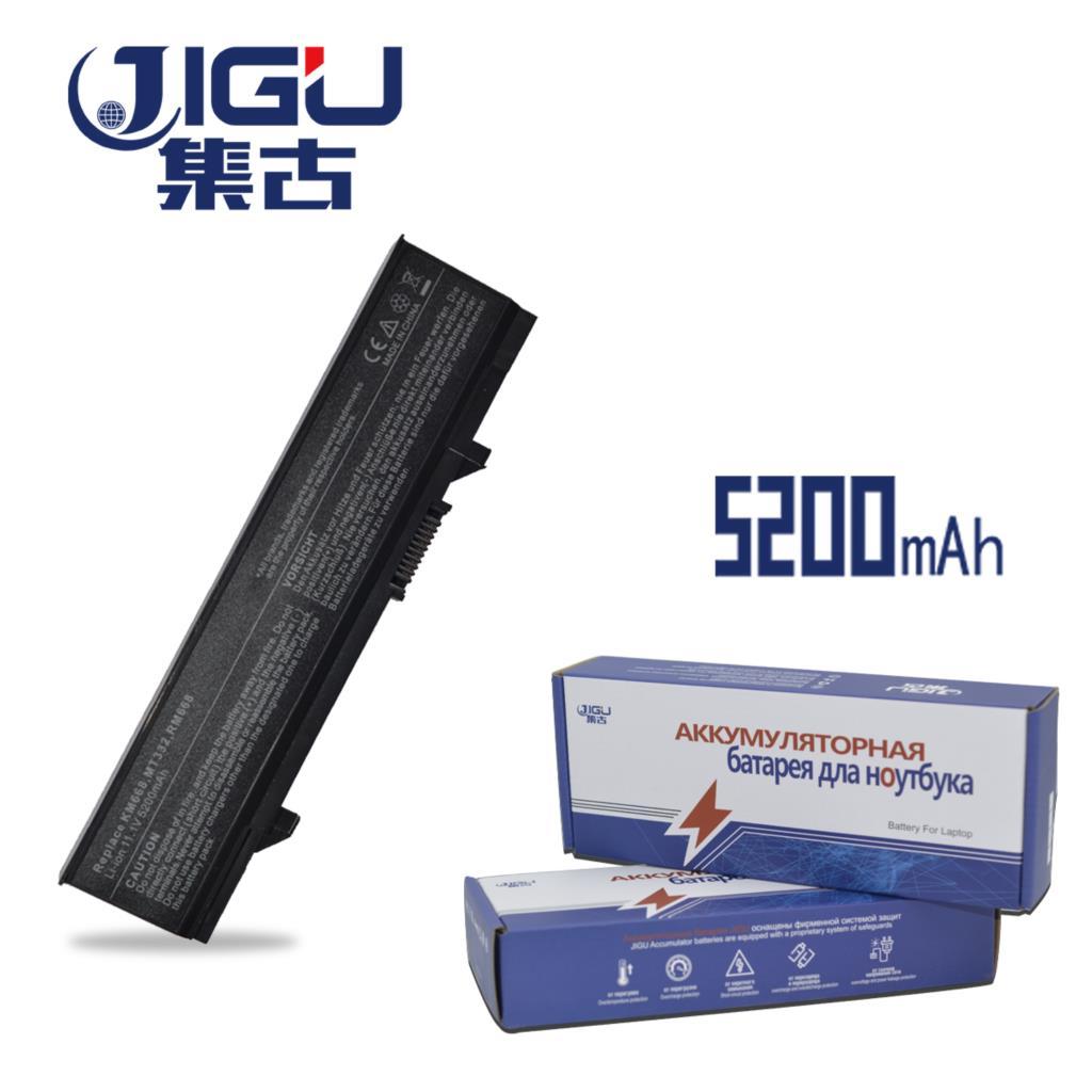 JIGU Ersatz Laptop Batterie Für Dell Für Latitude E5400 E5410 E5500 E5510 KM769 KM742 451-10616 312-0769 312-0762