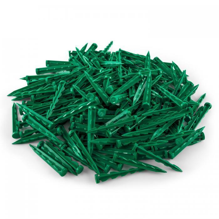 أوتاد بلاستيكية ل جزاز عشب آلية