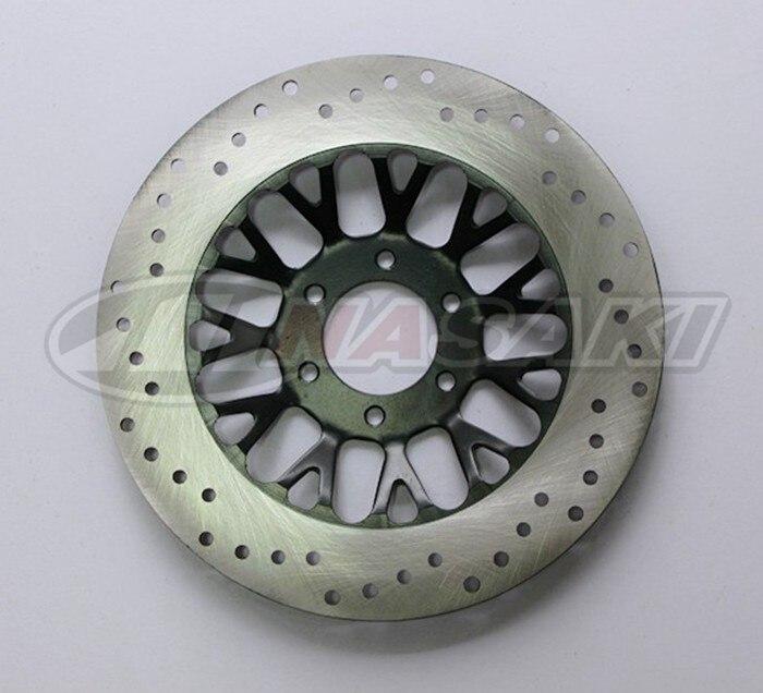 Бесплатная доставка Для SUZUKI GN250, мотоциклетные диски, тормозные диски, дисковые тормоза, заводские запчасти, детали NASAKI