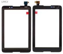 LPPLY NewFor Lenovo a3500 A7-50 écran tactile numériseur capteur pièces de rechange livraison gratuite