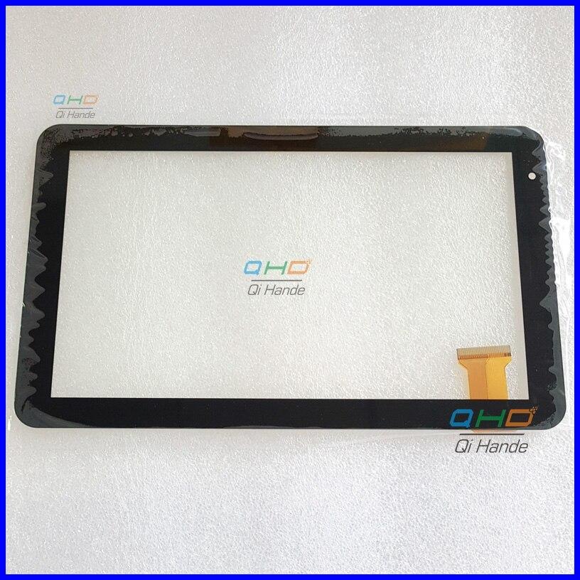 Nuevo para 10,1 pulgadas POLAROID MID4810PCE03.112 pantalla táctil capacitiva tablet digitalizador panel reemplazo