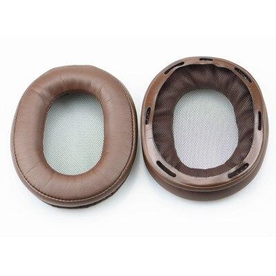 YSAGi 1 pair of replacement foam ear cushion earmuffs for SONY MDR 1R 1RNC 1RMK2 1RBTMK2 1A DAC 1ABT earphone accessories enlarge