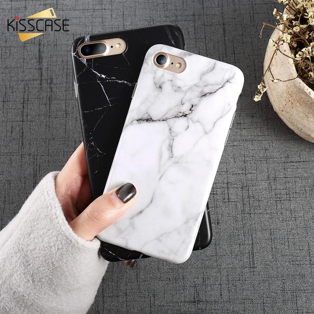 Mármore BEIJOS Case Para iPhone 5S iPhone 5S 7 Mais Caso Preto Casos de Silício Para o iphone Para o iphone 6 S 7 8 X XS MAX XR Fundas
