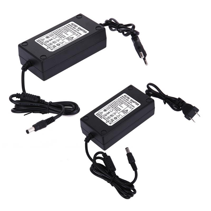 Adaptador de corriente 13,5 V 5 a CA a CC convertidor de Cable Dual Universal 5.5x2. 1-2,5 m